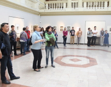 NyMD No.5 – Magyar Képzőművészeti Egyetem – Főépület
